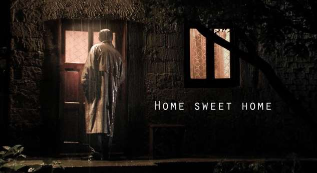 "Pristina and Skopje hail the movie ""Home Sweet Home"""