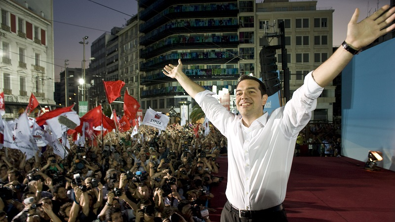 Skopje's reactions and expectations after Syriza's win in Greece