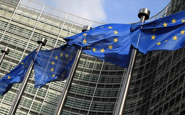 EU closely monitors the Greek election