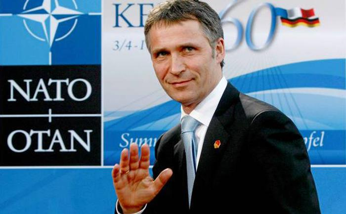 Stoltenberg: The creation of the Army is a domestic issue for Kosovo