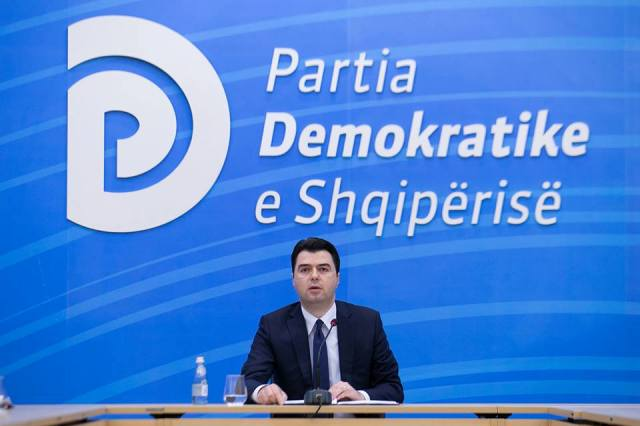 Brussels is worried by the penetration of crime in the Albanian governance, says the opposition