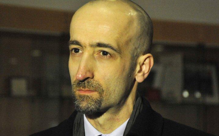 Minister Tucic resigns