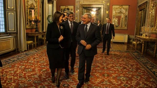 Italy will continue to lobby for Kosovo