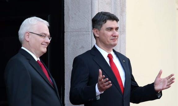 SDP presidency agrees that Ivo Josipovic's election headquarters is to blame for his defeat