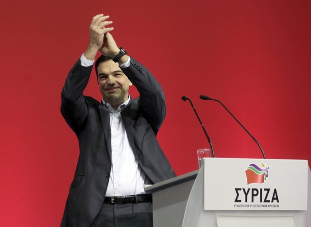 Opinion Poll: Important advantage of SYRIZA in Athens and Thessaloniki
