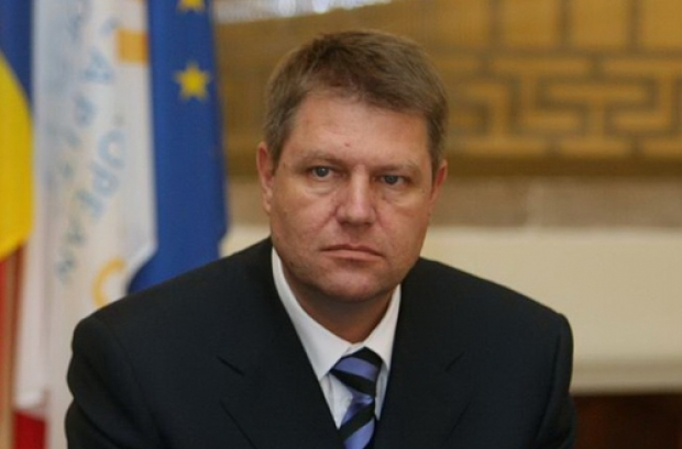 Top court clears Romanian President of incompatibility charges