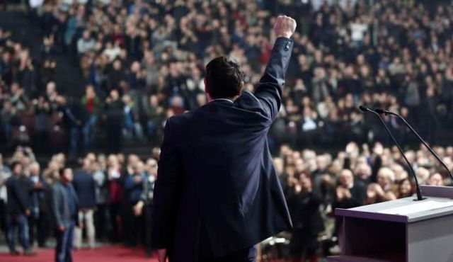 Impact of Greek election in Albania and Albanians in Greece