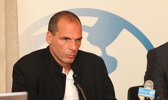 Varoufakis in La Tribune: In the end Germany always pays