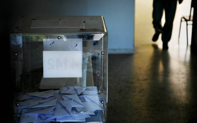 SYRIZA maintains lead in polls as critical general election looms