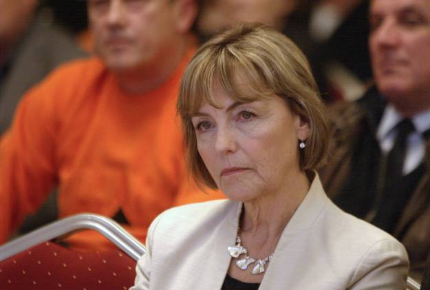 Pusic: Sanctions have had an effect on Russia, but not on calming the situation in Ukraine