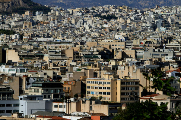 Property Tax headache for six million homeowners in Greece
