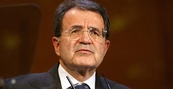 Romano Prodi: Cause for concern the rigidity of Berlin and not SYRIZA