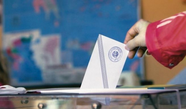 SYRIZA averages 4.5% lead in 'poll of polls'