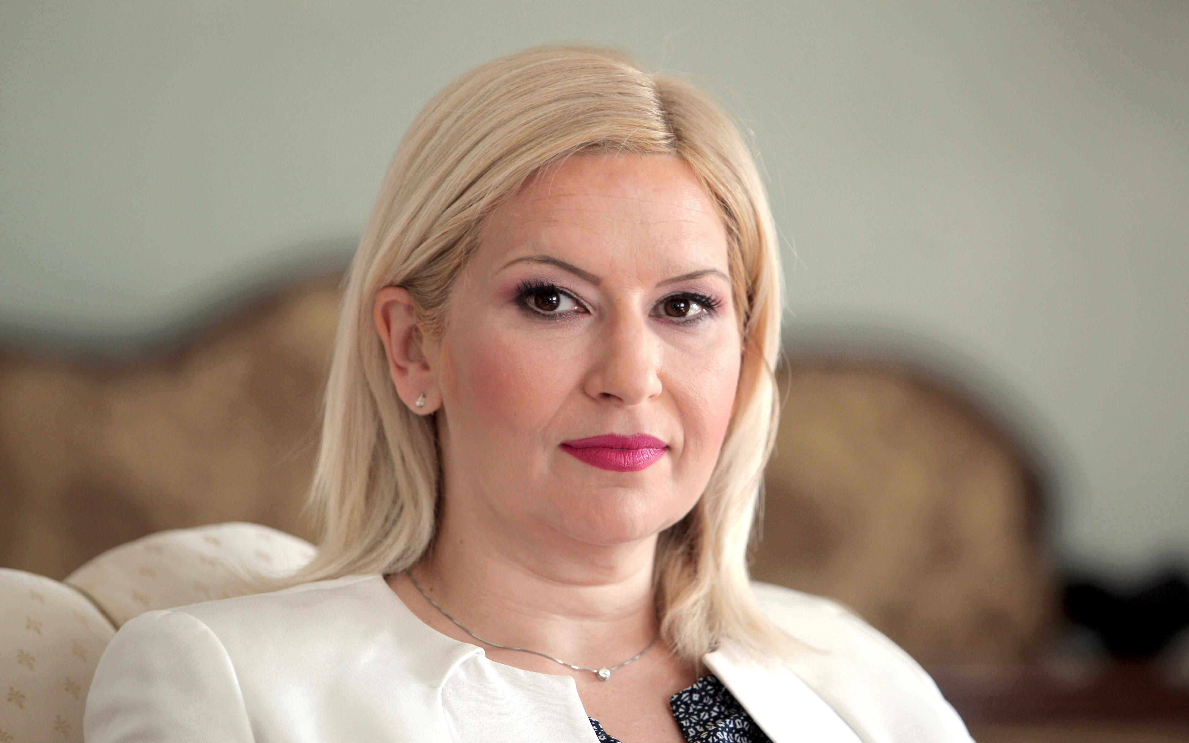 Mihajlovic denies ambition to run for president