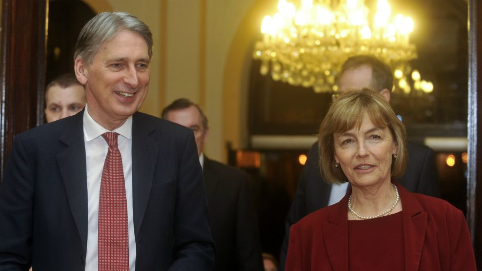 British Foreign Minister visits Zagreb on his Balkan tour