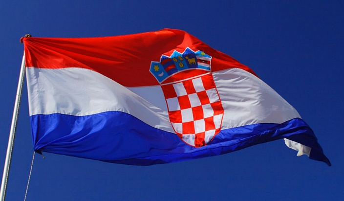 Croatian state marks the 23rd anniversary of international recognition