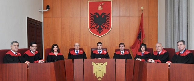 Constitutional Court quashes the decision of National Territory Council for the blocking of construction permits
