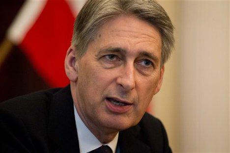 UK, Bulgaria underline co-operation against terrorism, on diversification of energy supply