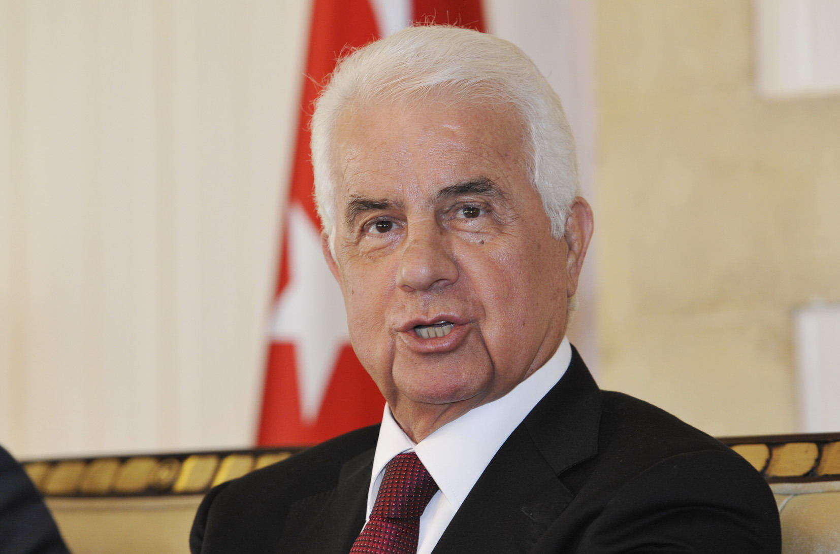 Turkish Cypriots to elect new leader