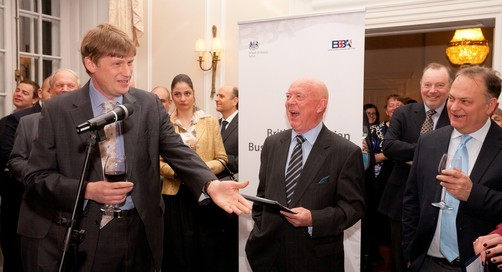 New British Bulgarian Business Association launched