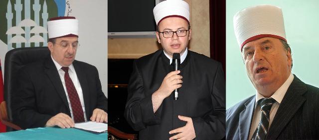 Muslim Balkan leaders condemn the terrorist act in Paris
