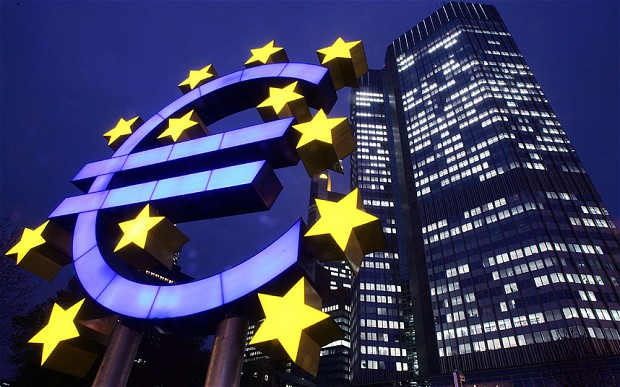 ECB warns Greece of funding danger