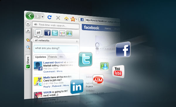 More and more users of social networks in FYR Macedonia
