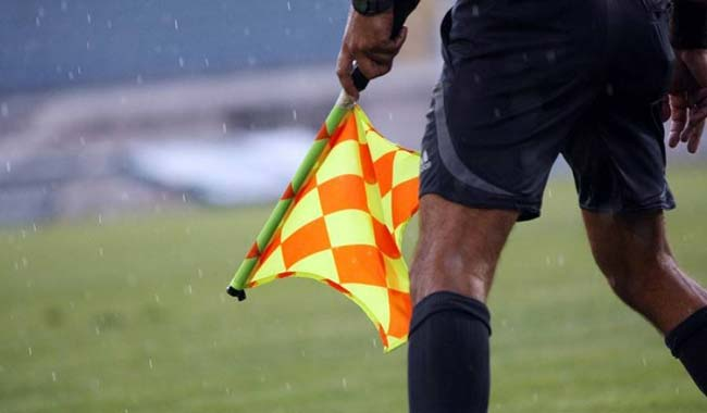 Two referees arrested for match fixing in Cyprus
