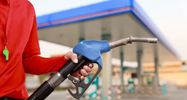 Kosovo with the highest price of fuel in the region