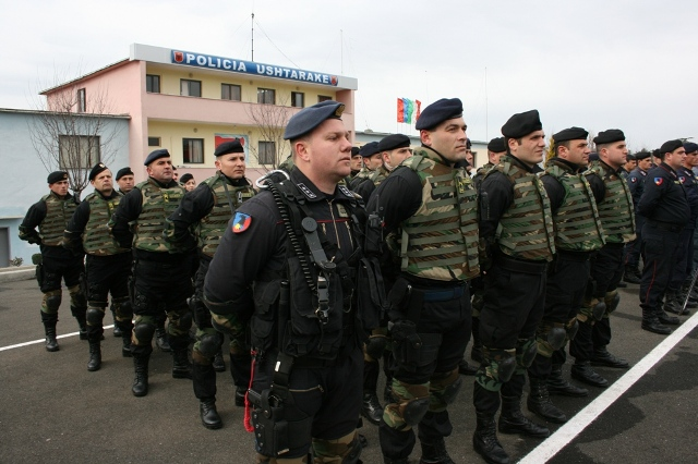 Albanian government provides surveillance and investigative powers to Military Police