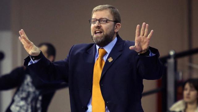 MZT loses against Buducnost, coach Mitev resigns