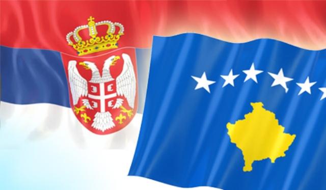 Peace treaty between Serbia and Kosovo