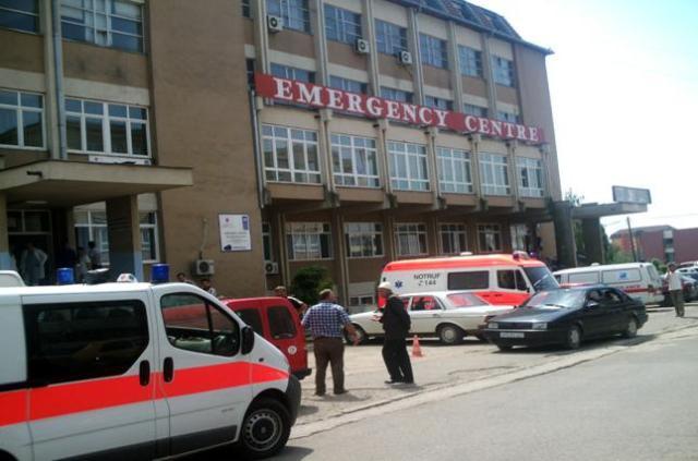 Three suspected cases of swine flu in Kosovo