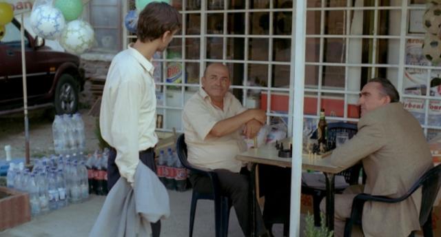 KLA's hero shown in Tirana's cinemas
