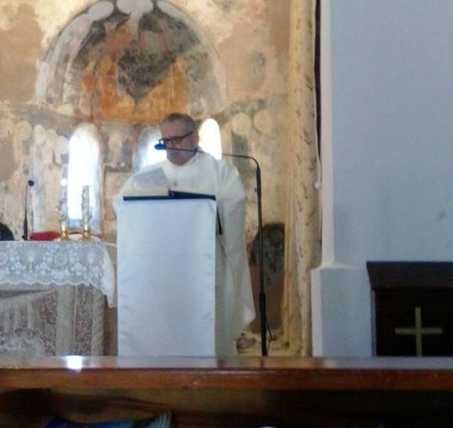 Italian priest dies during a mass in the Albanian Dioceses