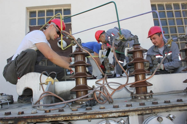 Liberalisation of electricity market in Montenegro on hold