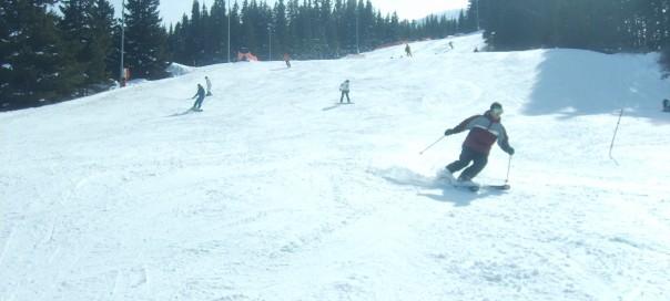 Ski season opens on Sofia's Vitosha mountain