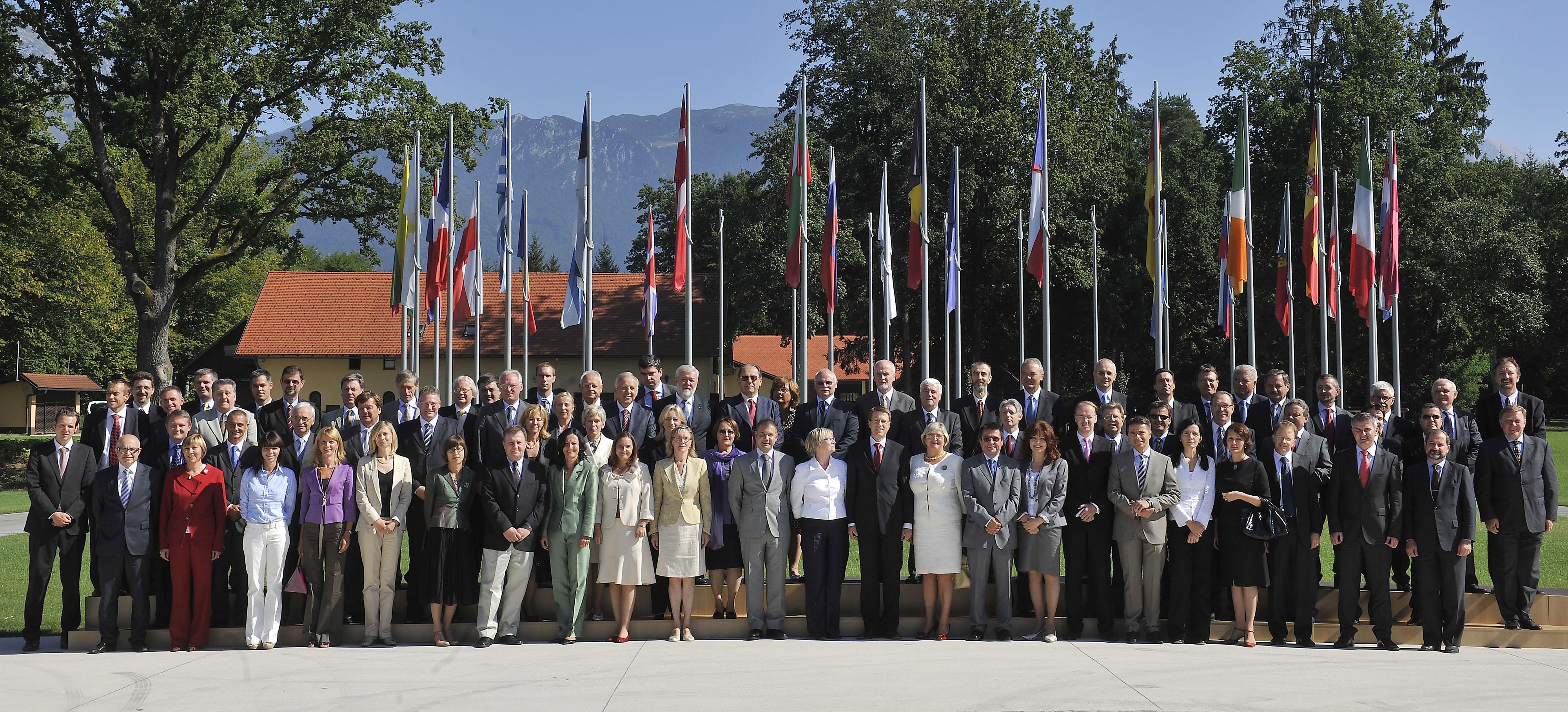 Slovenian Diplomats hold 19th annual consultation
