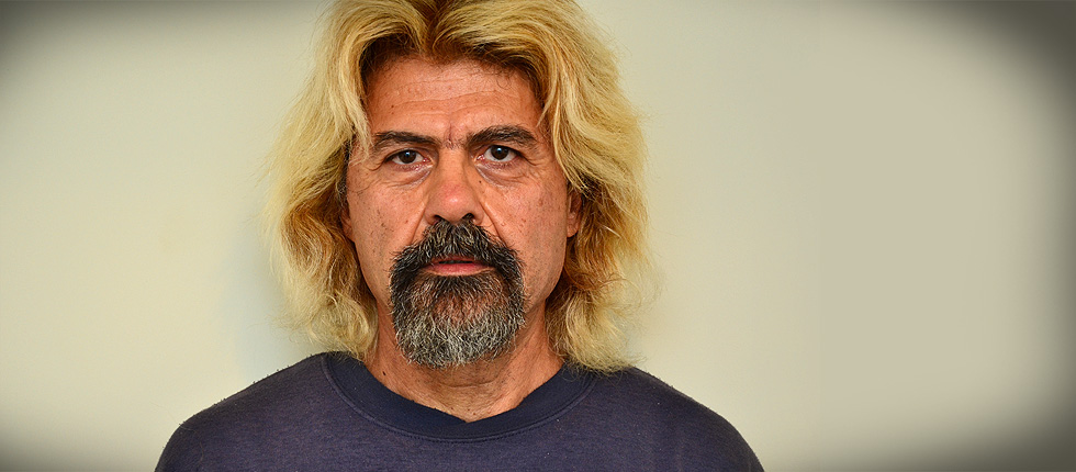 Captured Greek terrorist was planning large-scale attack