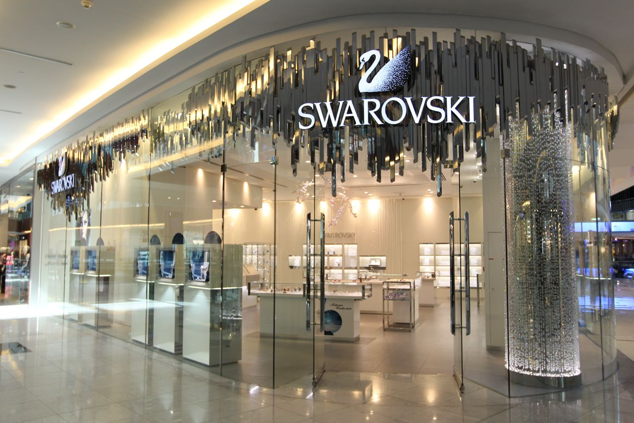 Swarovski moves its plant to Serbia