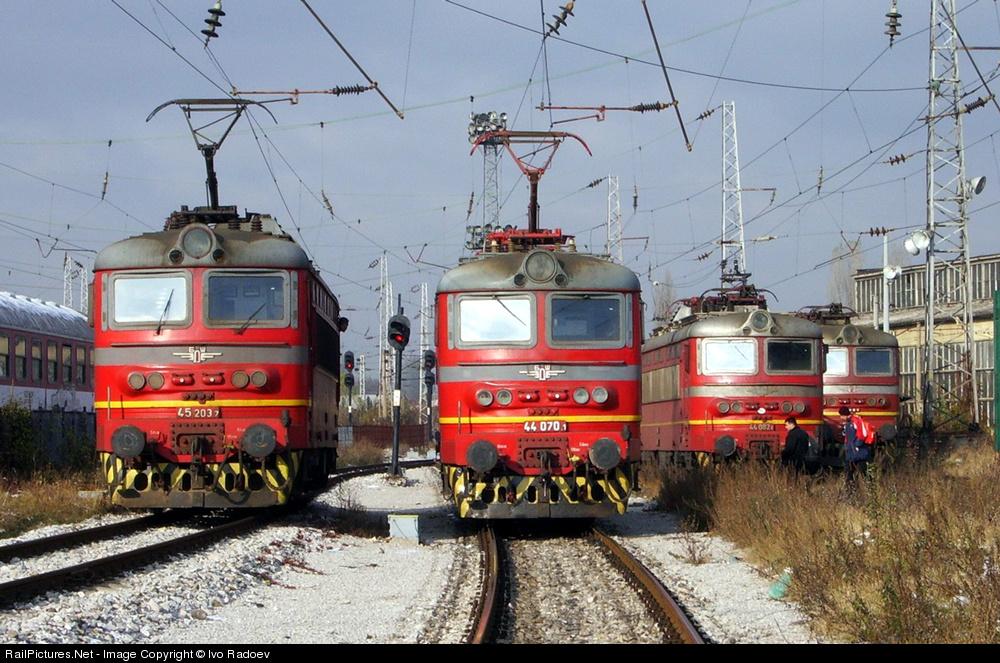 EC steps up infringement proceedings against Bulgaria concerning drivers licences, rail safety