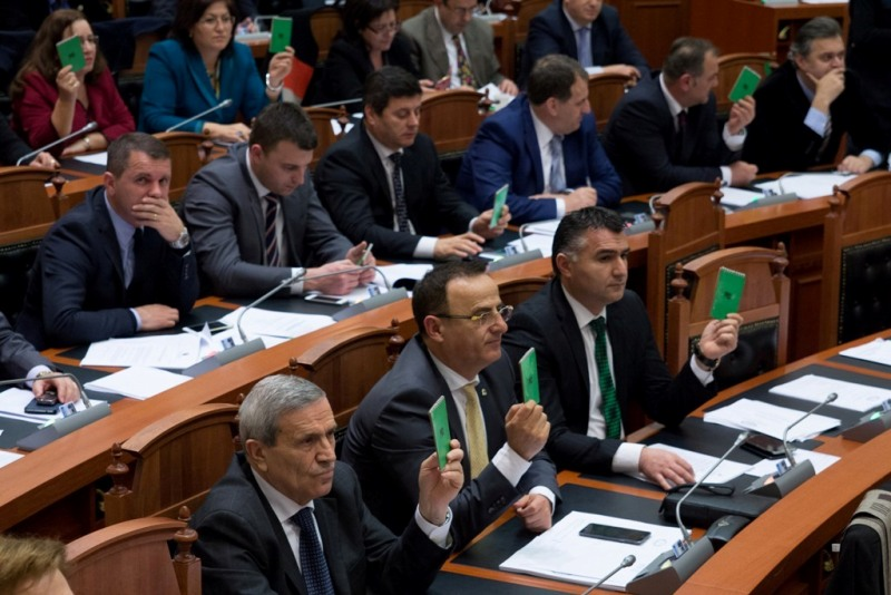 Double taxation between Albania and Ireland avoided, the opposition is skeptic