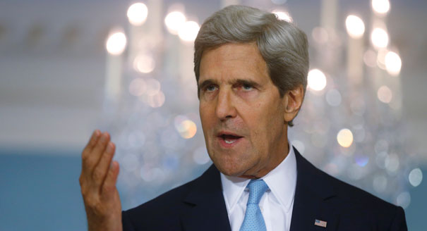 Serbia has important role in OSCE, Kerry says