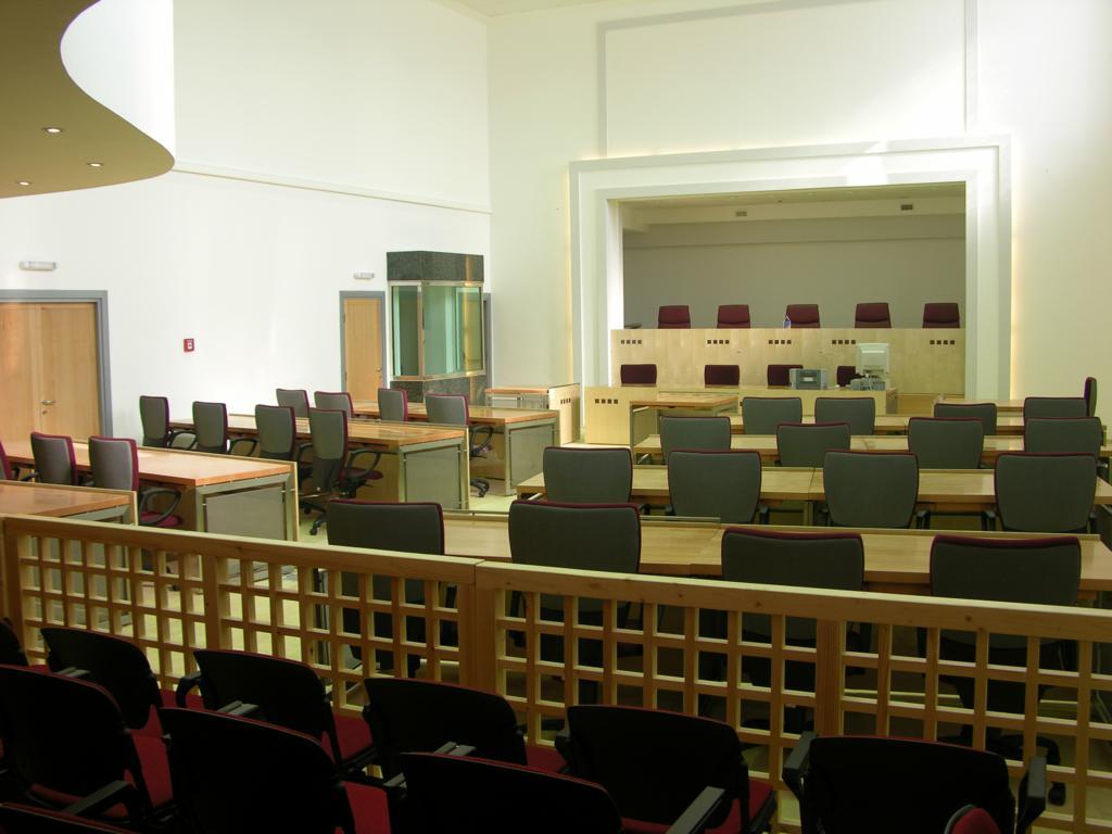 BiH Court judge arrested