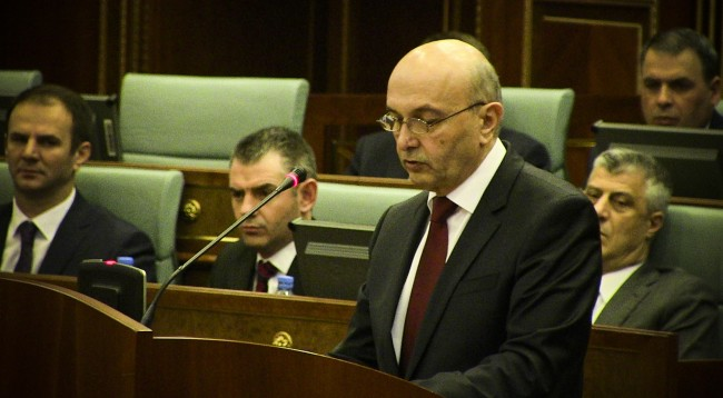 Parliament will be informed on the Special Tribunal, says Kosovo PM