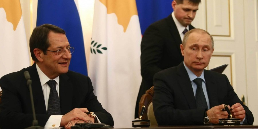Putin: Russian vessels to dock in Cypriot ports