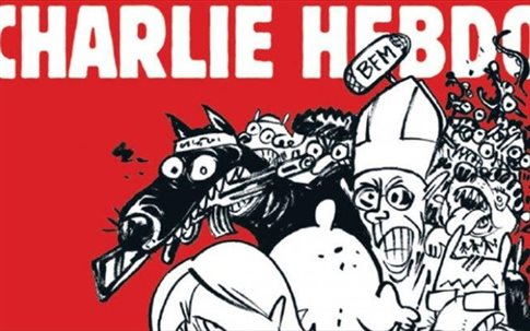 Yanis Varoufakis gives interview to Charlie Hebdo