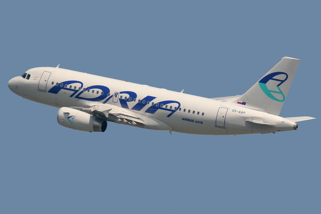 Andria Airways' passengers up by 8% in 2014