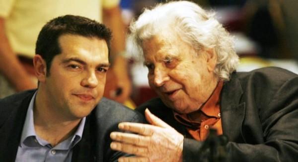 Alexis Tsipras to meet with Mikis Theodorakis