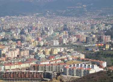 Building in Albania is becoming more and more expensive